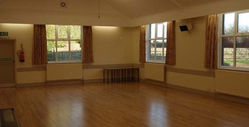 Acton Bridge Tea Rooms